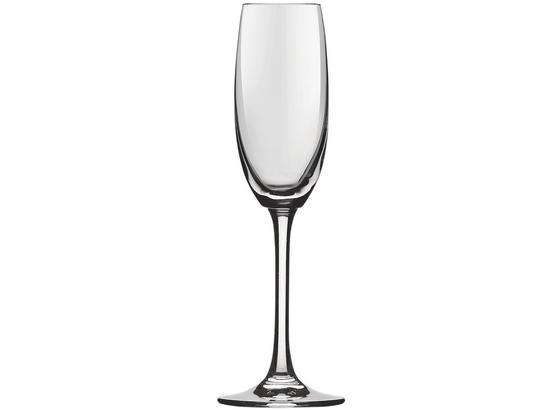 Sektglas Festival, 4er Pack, ca. 168ml - Klar, KONVENTIONELL, Glas (5,3/22,4cm) - Spiegelau