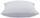 Kissenhülle Kira 40x40 cm - Silberfarben, ROMANTIK / LANDHAUS, Textil (40/40cm) - James Wood