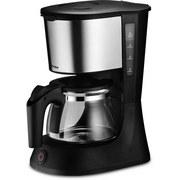 Filterkaffeemaschine Perfect Coffee 6 - Schwarz, MODERN, Kunststoff (22/15,5/27cm)