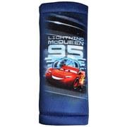 Gurtschoner Cars - Blau, KONVENTIONELL, Textil (8/20/3,2cm) - Disney