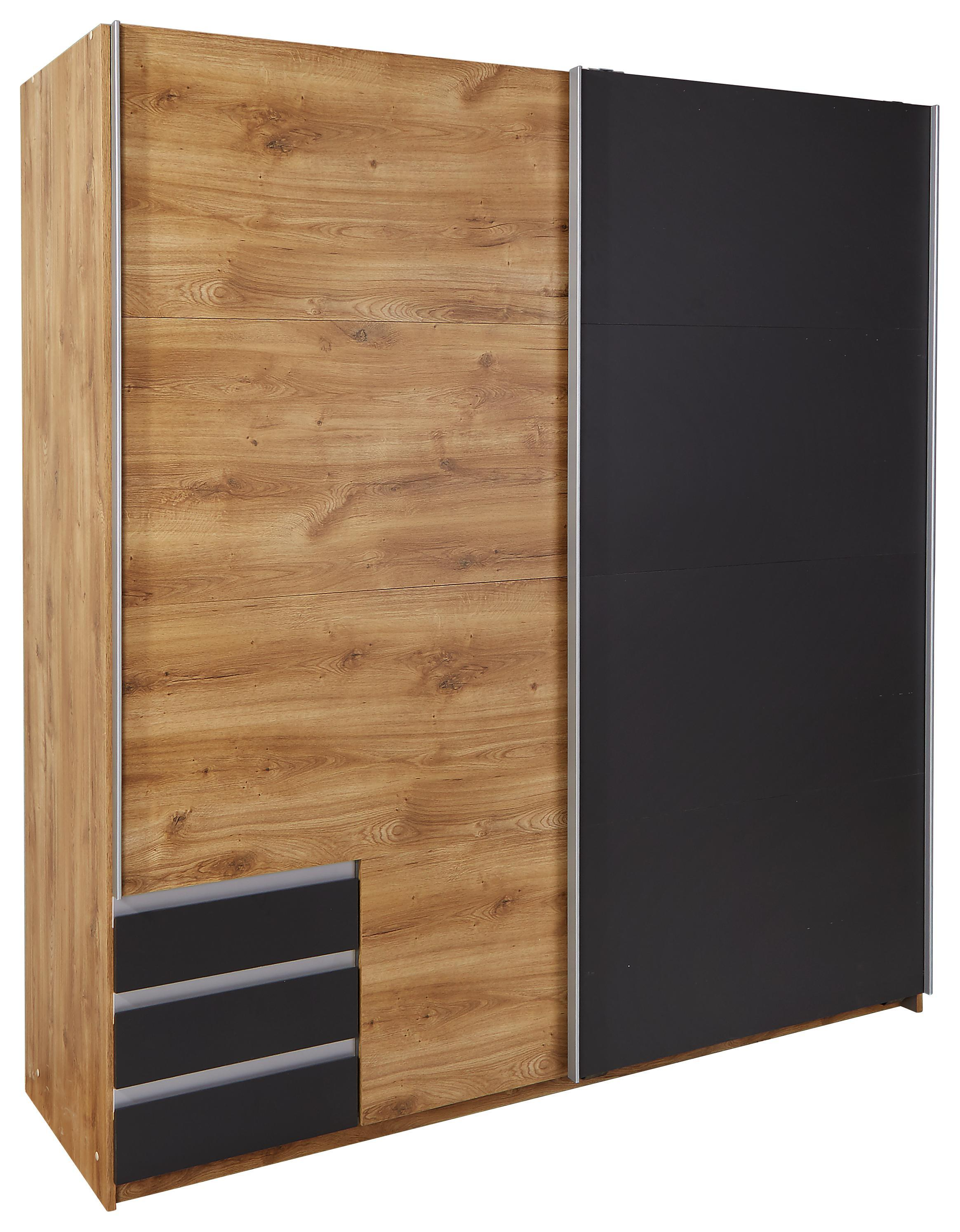 schwebet renschrank mit 3 schubladen. Black Bedroom Furniture Sets. Home Design Ideas