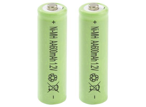 Baterie Solar - (1,4/5cm)