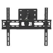 TV-Wandhalter Premium 23-47 - Schwarz, MODERN, Metall (45/9/43cm)