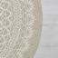 Hladko Tkaný Koberec Mila Hellbraun 100cm - svetlohnedá, textil (100cm) - Mömax modern living