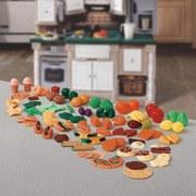 Kaufladenzubehör Foodie - Kunststoff (17,8/27,9/15,20cm)