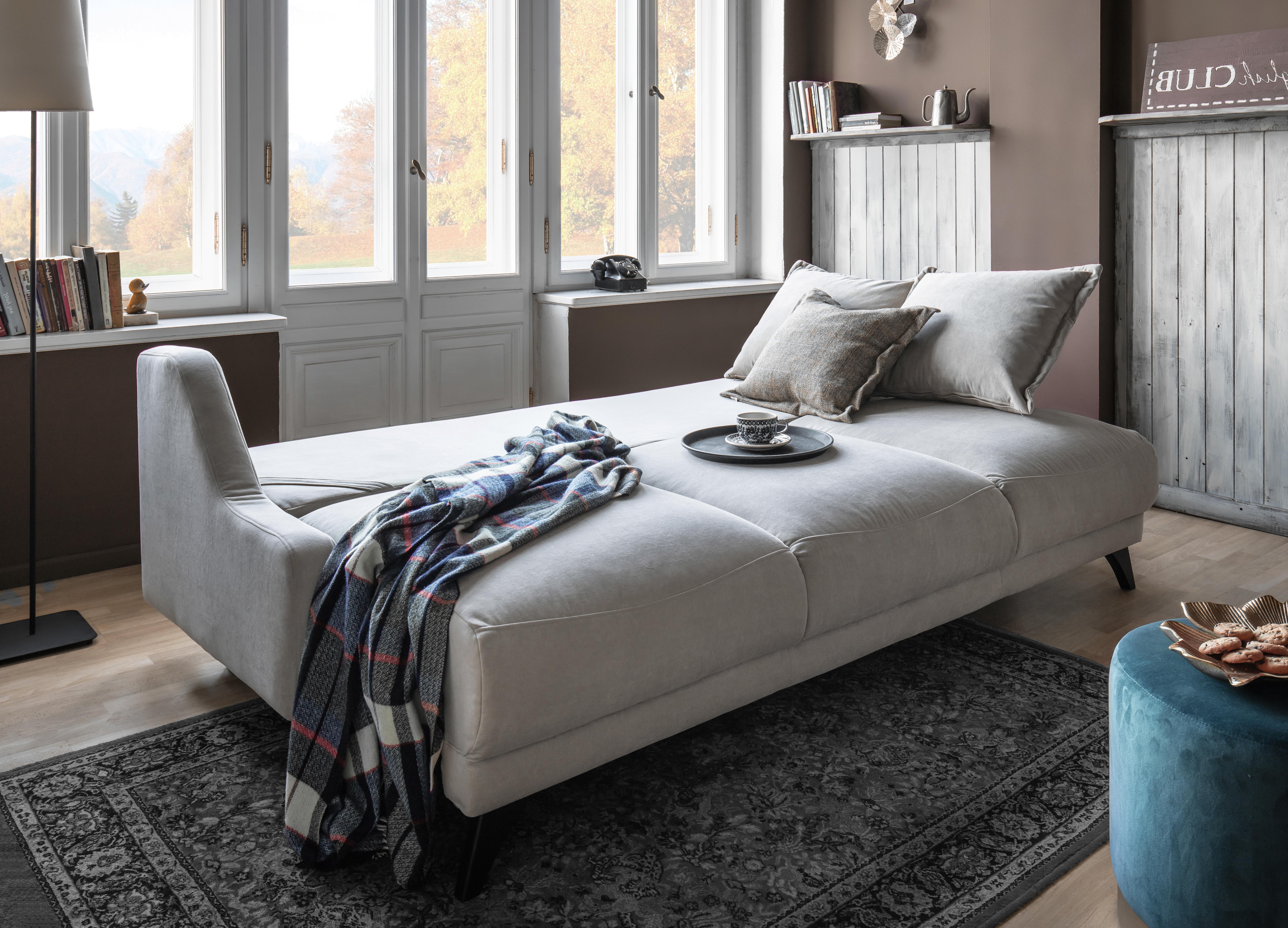 3-Sitzer Sofa mit Schlaffunktion online kaufen