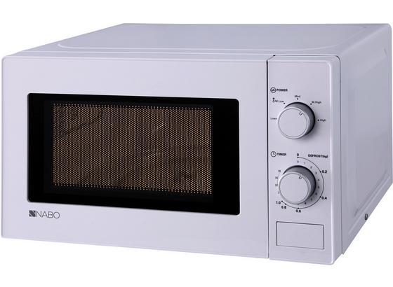 Mikrowelle MWu 2010 - Weiß, KONVENTIONELL (44/26/35cm)