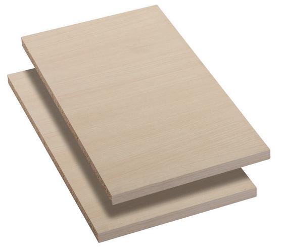 Belső Polc Multi 5+ - modern (27/2/49,5cm)