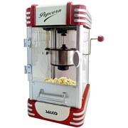 Popcornmaker Snp 17 - Rot/Weiß, MODERN, Metall (24/49,5/29,5cm)