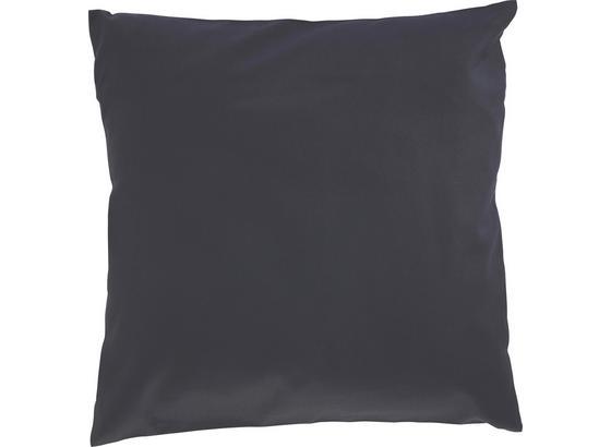 Dekoračný Vankúš Cenový Trhák - čierna, textil (50/50cm) - Based