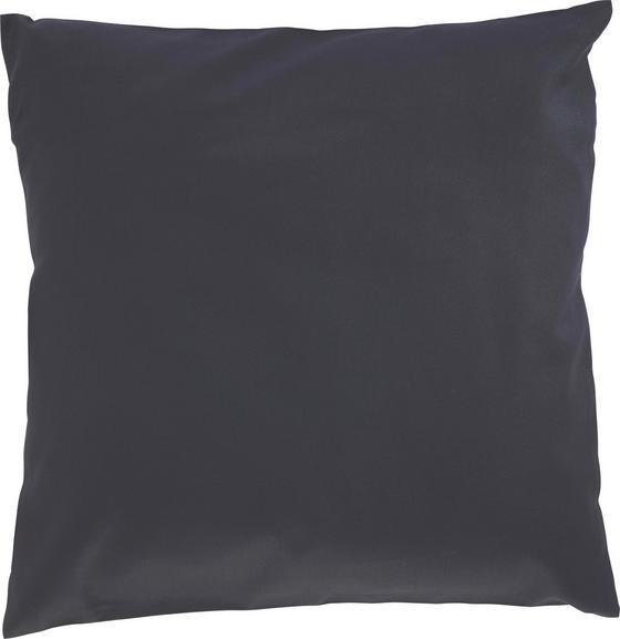 Polštář Ozdobný Cenový Trhák - černá, textilie (50/50cm) - Based