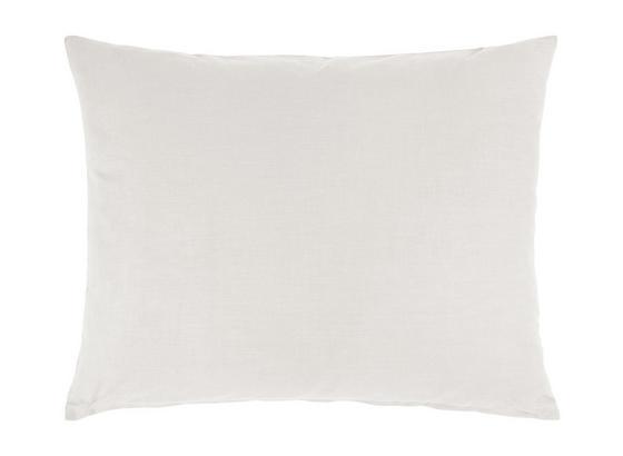 Poťah Na Vankúš Katarina -ext- - biela, textil (40/50cm) - Mömax modern living