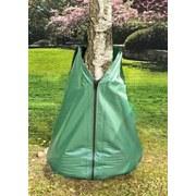 Bewässerungsbeutel 75 Liter Grün - Grün, Basics, Kunststoff (90/90cm)