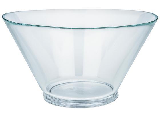 Mísa Na Salát Katarina - čiré, sklo (25,5/13,0cm) - Mömax modern living