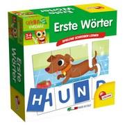 Lernspiel Erste Wörter - Multicolor, Karton (18/18/6cm)