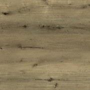 Vinylboden La Boheme 53 Eiche Rustic - Dunkelbraun, Basics, Kunststoff/Stein (18,3/0,52/121,9cm)
