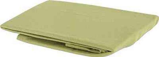 Povlak Na Polštář Basic - zelená, textil (40/60cm) - MÖMAX modern living