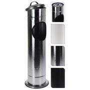 Standascher Fynn - Silberfarben, Basics, Metall (14,7/56,5cm)