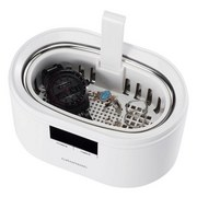 Ultraschallreiniger Uc 6620 - Weiß, Basics, Kunststoff (20/13/12,6cm) - Grundig
