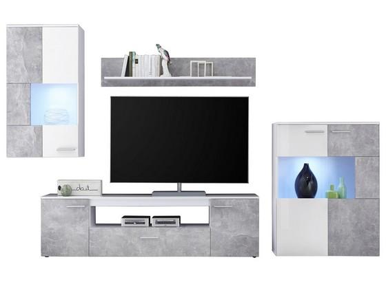 Wohnwände & TV-Möbel online kaufen | Möbelix