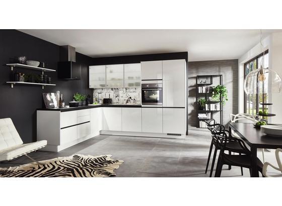 Rohová Kuchyňa Florenz - Basics (400/245cm)