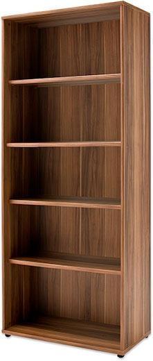 Regal Regal - boje šljive, Moderno (80/188/39cm)