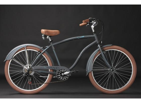 Citybike Beachcruiser 26'' Cruizer - Basics, Metall