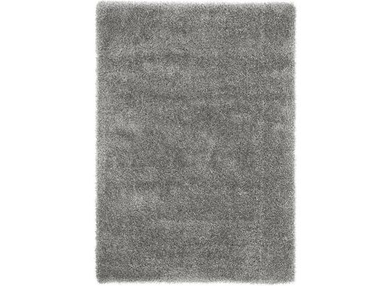 Koberec S Vysokým Vlasem Lambada 4 - barvy stříbra, textil (160/230cm) - Mömax modern living