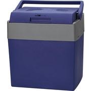 Kühlbox Kb 3714 - Blau/Grau, MODERN, Kunststoff (40/43,5/29,5cm) - Clatronic
