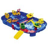 Badespielzeug Aquaplay Badespielzeug - Blau/Multicolor, Basics, Kunststoff (18/49/42cm)