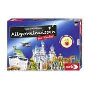 Lernspiel Allgemeinwissen für Kinder - Multicolor, Basics, Kunststoff (5,3/34,2/23,5cm)
