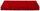 Duschtuch Liliane - Bordeaux, KONVENTIONELL, Textil (70/140cm) - Ombra