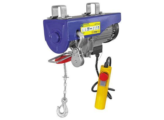 Elektro-seilzug 300/600 Kg 33254 online kaufen ➤ Möbelix