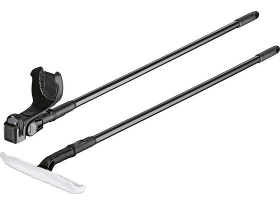 Teleskopstiel für Kärcher Fensterreiniger - Schwarz, KONVENTIONELL, Kunststoff - Kärcher