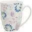 Hrnek Na Kávu Blossoms - vícebarevná, Romantický / Rustikální, keramika (9,10/10,3cm) - Mömax modern living