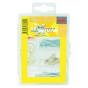 Haushaltssortiment Mixbox Mi Haushalt - Kunststoff/Metall - SUKI