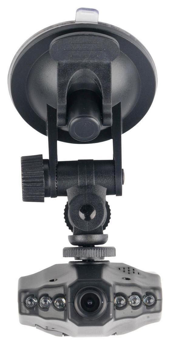 Grundig Dashcam Kfz 46921 - Schwarz, MODERN, Kunststoff (4/2,5/10cm) - Grundig