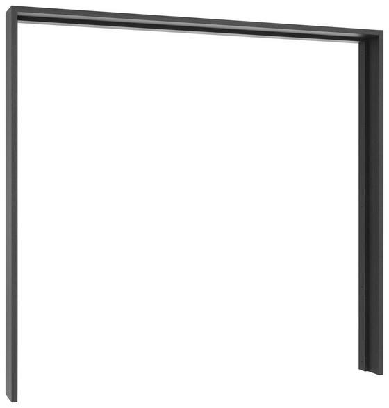 Paszpartukeret Chilly - Fekete, modern, Faalapú anyag/Műanyag (230,9/215,1/20cm)