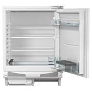 Kühlschrank Riu6092aw - Weiß, Basics (59,6/82/54,5cm) - Gorenje