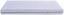 Matrace Komfort - bílá, Konvenční, textil (90/17/200cm)