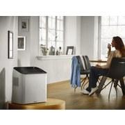 Luftreiniger 68092 Air Fresh Wash 500 - Schwarz/Weiß, Basics, Kunststoff (37,5/27/40,3cm)