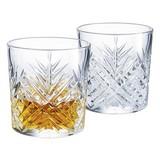 Whisky-Gläserset Eugene 6er Set - Klar, Basics, Glas (30,6/19/13cm)