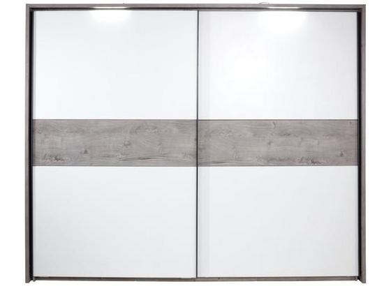 Passepartoutrahmen Zu STS Julia - Eichefarben, KONVENTIONELL, Holzwerkstoff (315/225/61cm)