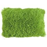 Zierkissen Carina - Grün, MODERN, Textil (30/50cm) - LUCA BESSONI