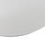 Stropní Led Svítidlo Missy Ø 29cm, 12 Watt - bílá, Moderní, kov/umělá hmota (29/9cm)