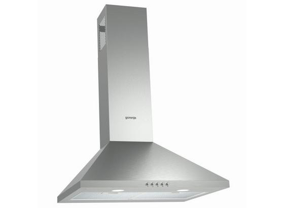 Digestoř Whc623e16x - barvy nerez oceli, Moderní, kov (60/25/50cm) - Gorenje