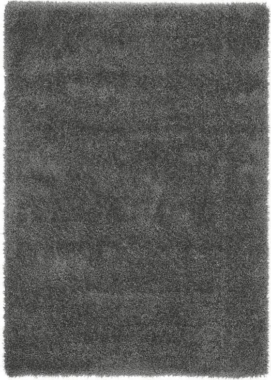 Koberec S Vysokým Vlasom Lambada 4 - strieborná (160/230cm) - Mömax modern living