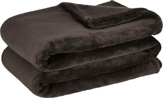 Deka Michael Xxl - černá, textil (220/240cm)