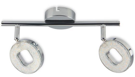 LED-Strahler Pamela - MODERN, Kunststoff/Metall (30/17cm) - Luca Bessoni