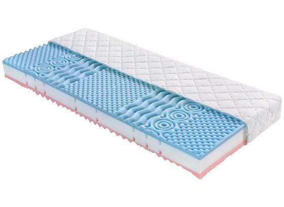 Hypoallergen Relax 90/200 Cm H2/h3 - bílá, textil/papír (200/90/20cm) - Primatex